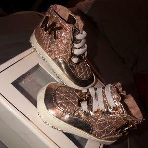 Michael Kors Baby Florence Sneakers